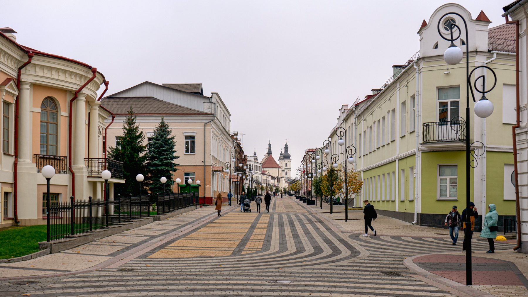 Post of the Month: Minsk