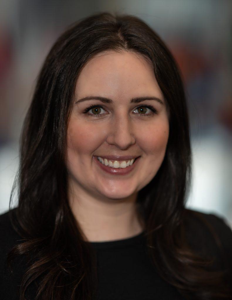 Amanda J. Richard