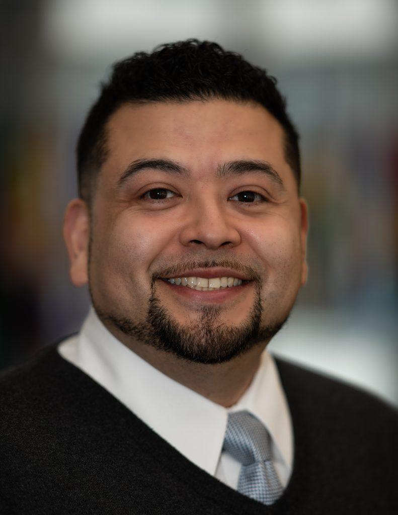 Luis A. Jimenez, Jr.
