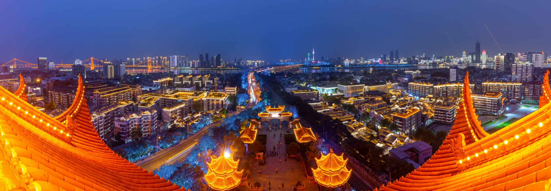 Post of the Month: Consulate General Wuhan