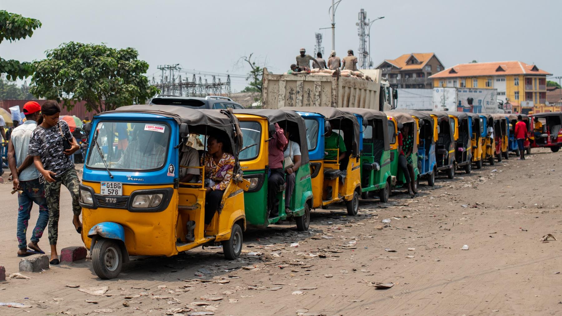 Kinshasa-13
