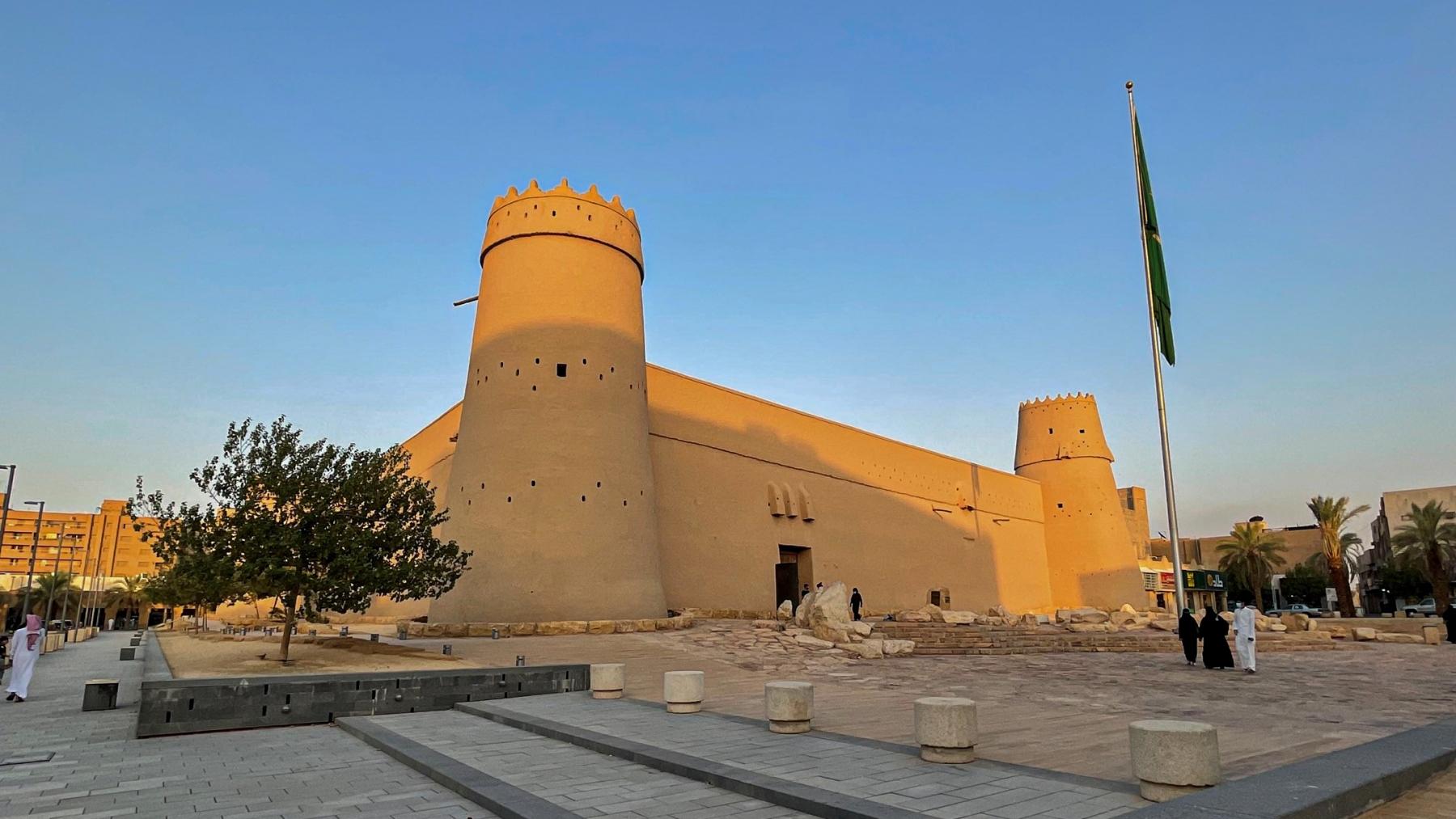 Post of the Month: Riyadh